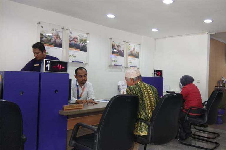 Bank Muamalat jayapura Target Tabungan Haji Tumbuh 20 Persen