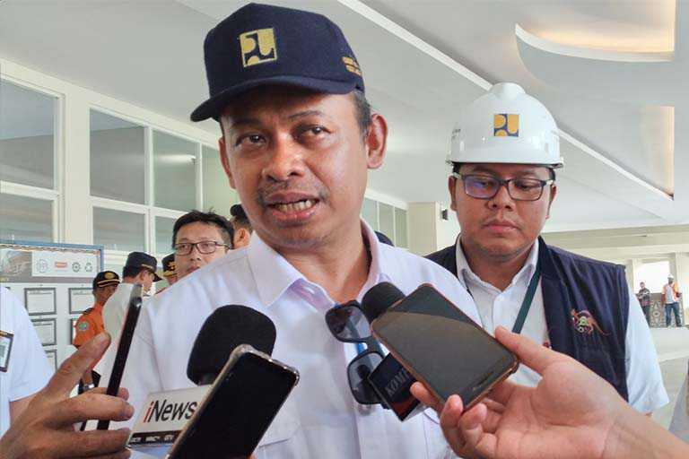 Kementerian PUPR Mulai Tata Kawasan Venue PON 2020