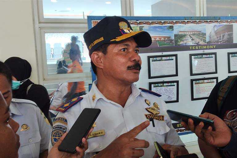 PB PON Papua Siapkan Seribu Lebih Kendaraan