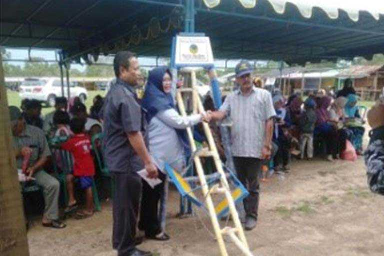 DPRD Kabupaten Merauke Fraksi NasDem