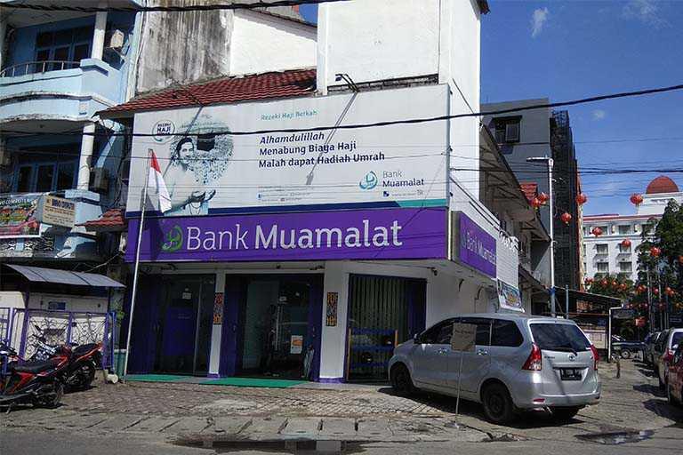 Bank Muamalat Jayapura