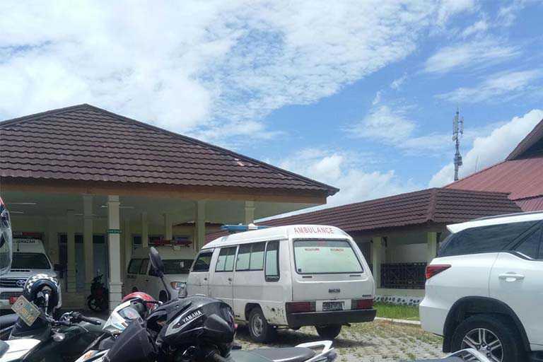 Koramil Jila Diserang KKSB 1 Anggota TNI Meninggal Dunia