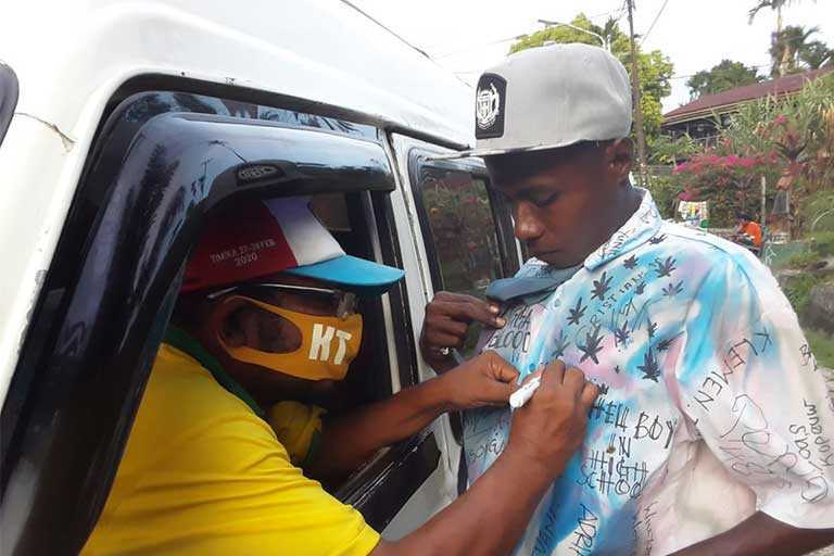 574 Siswa di Papua Tidak Lulus