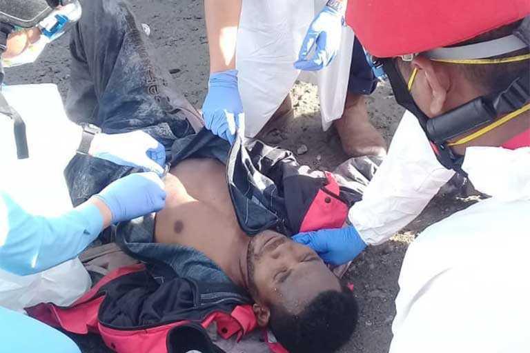 KKB Tembak Satu Warga Sipil di Timika
