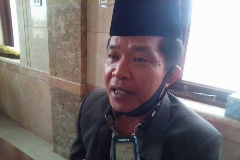 Baznas Kabupaten Merauke