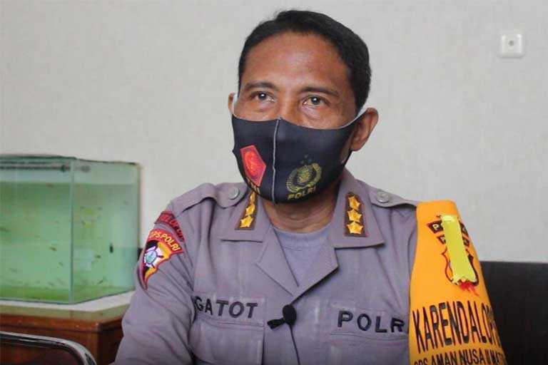 11 Kabupaten papua Kondusif