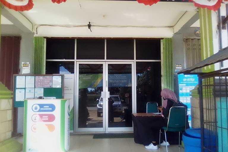 Lapak Asik Online