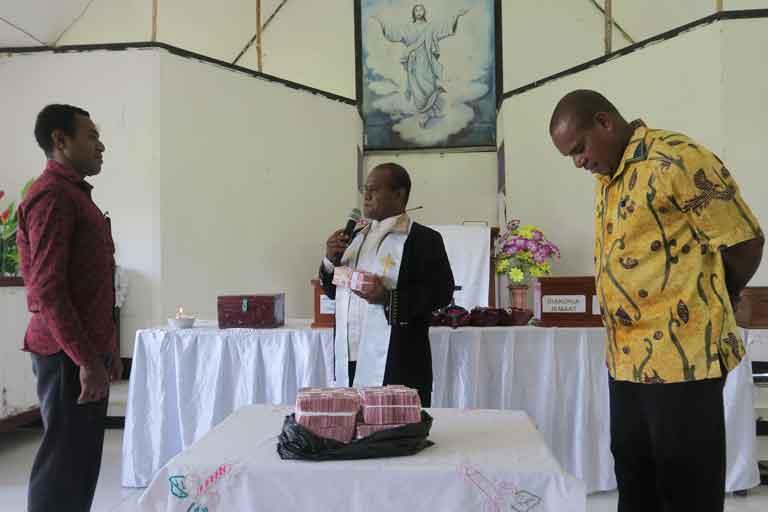 Bantuan-Pembanguna-Gereja