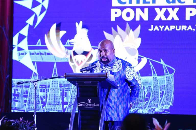 Gubernur-Papua