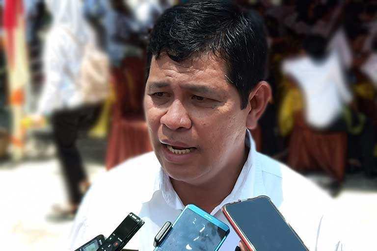 atu PDP Positif Covid-19 Di Kabupaten Jayapura Meninggal Dunia