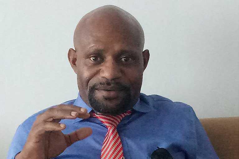 Selesaikan Masalah Papua