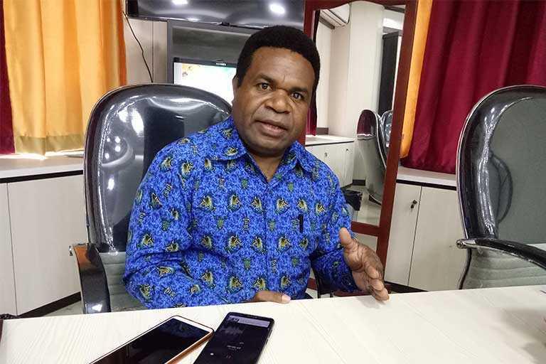 Miras Musuh Besar Orang Papua