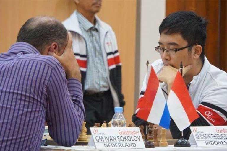 Pecatur PON Papua Asian Championship