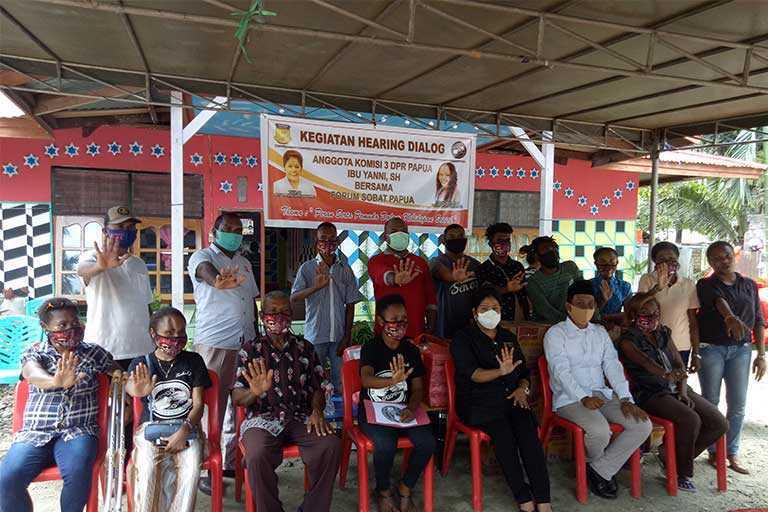 Forum Sobat Papua
