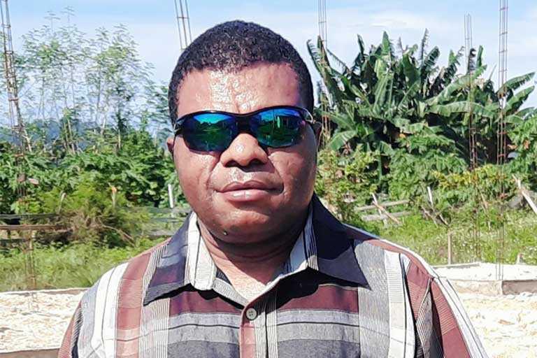 Selesaikan Masalah HAM di Papua
