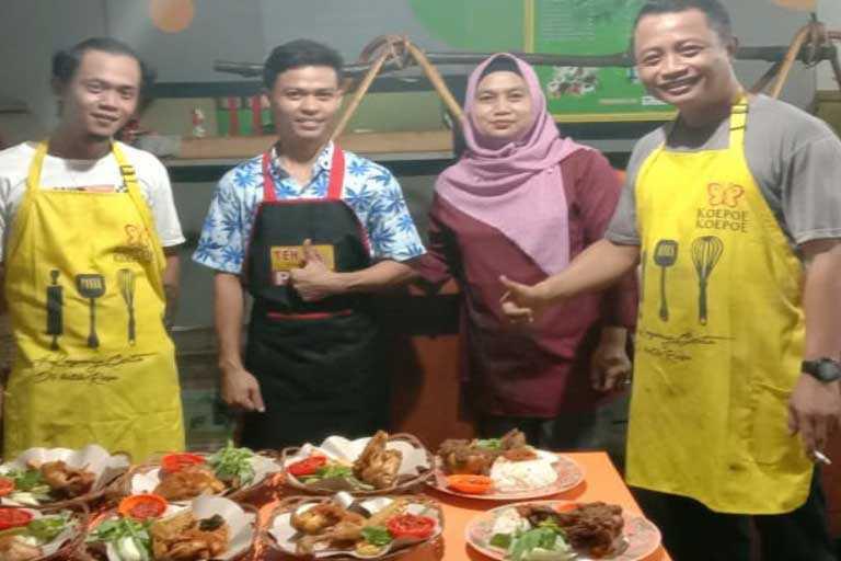 Kuliner Khas Jawa