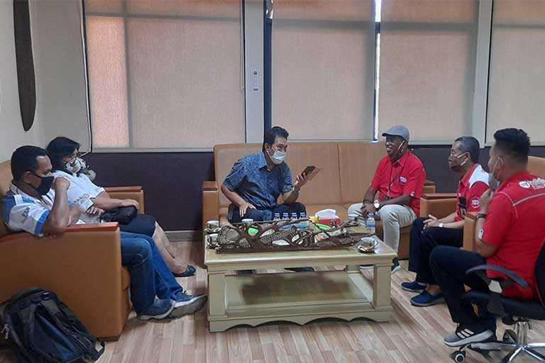 Telkom Siap Suksesan PON XX Papua